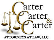 Carter, Carter & Carter Attorneys at Law, LLC